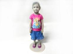 druk-3d-figurki-dziewczyna