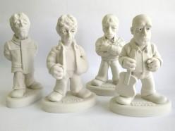 druk-3d-figurki-muzycy
