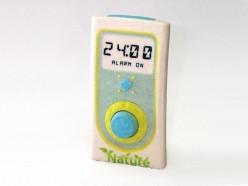 druk 3d - model koncepcyjny - alarm