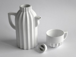 druk 3d - model koncepcyjny - czajniki