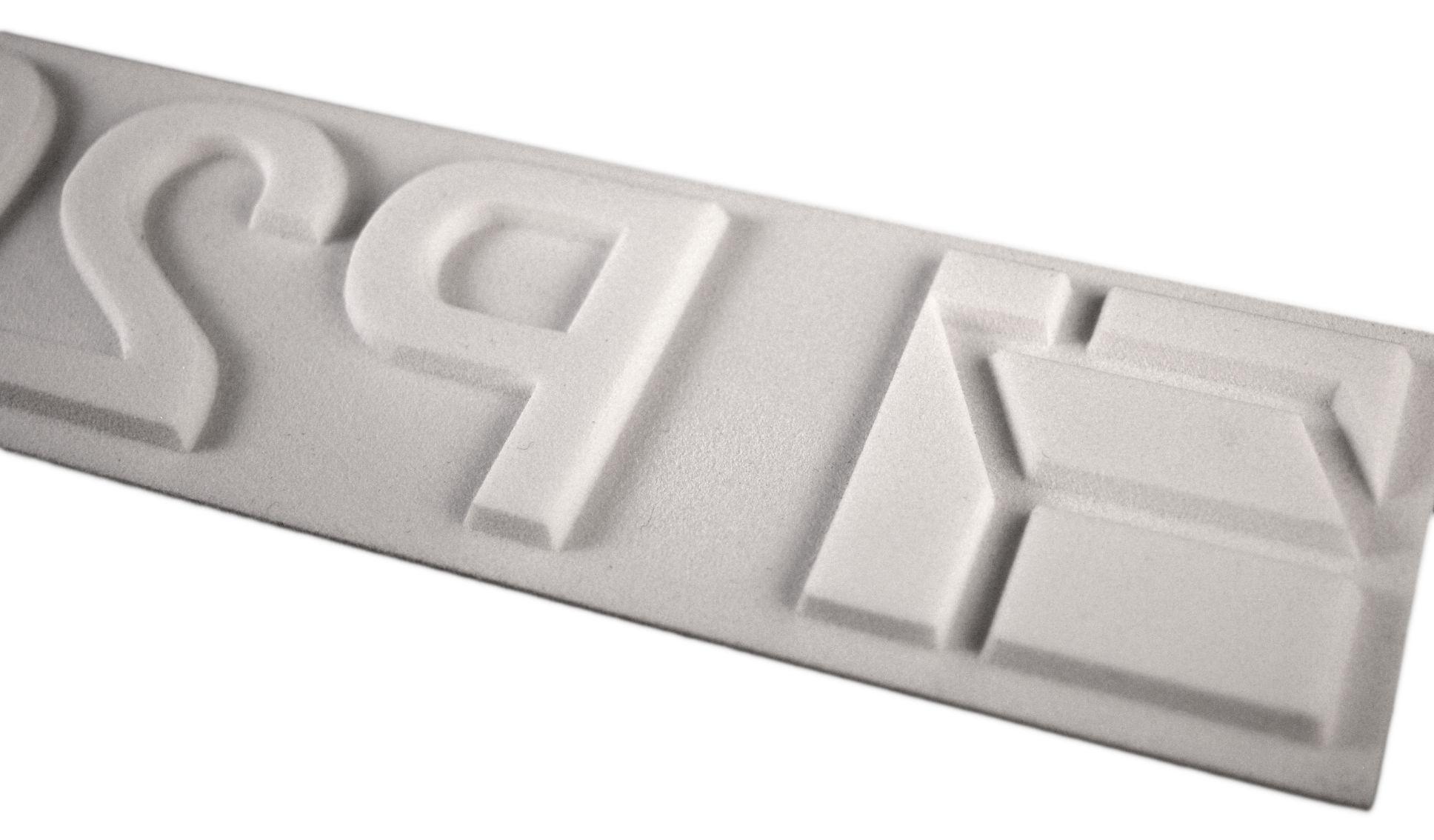element - drukowanie 3D SLS